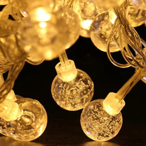 LED String Light 10M Extendable - iKids