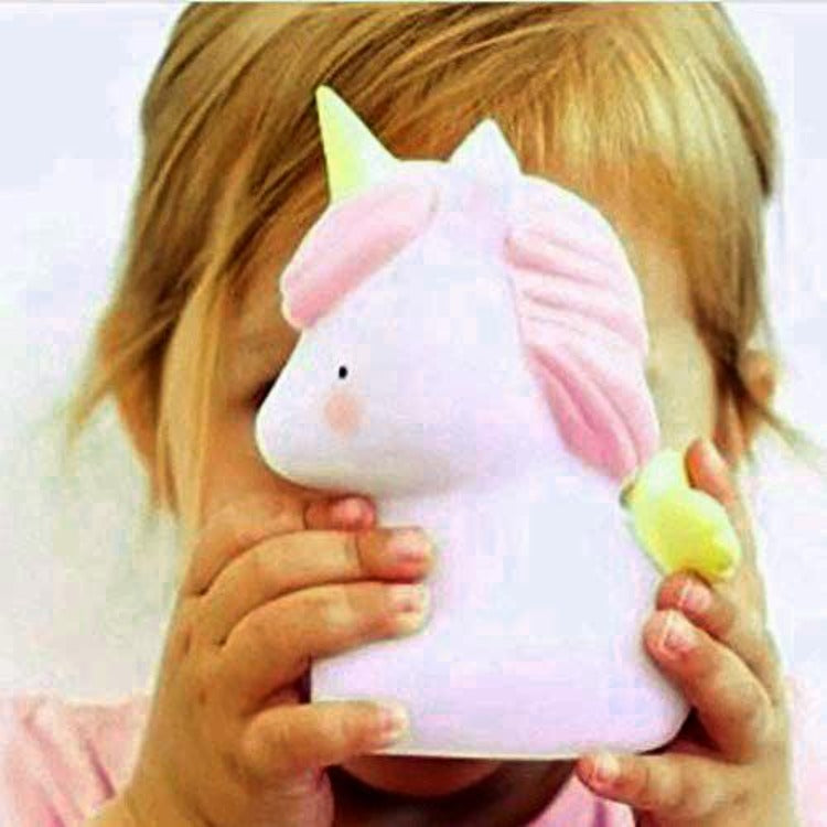 Little Unicorn Night Light - iKids