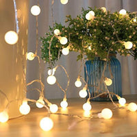 LED String Lights 3M Opal - iKids