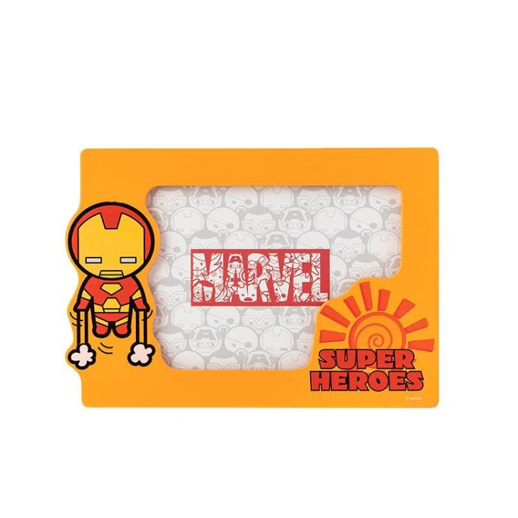 MINISO Marvel Photo Frame Iron Man - iKids