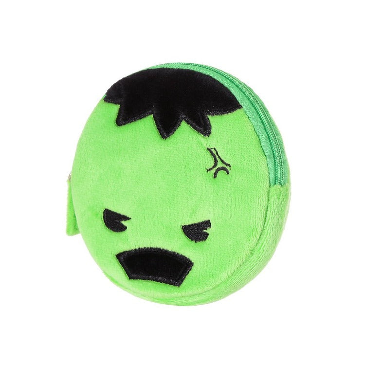 Hulk Coin Purse - iKids