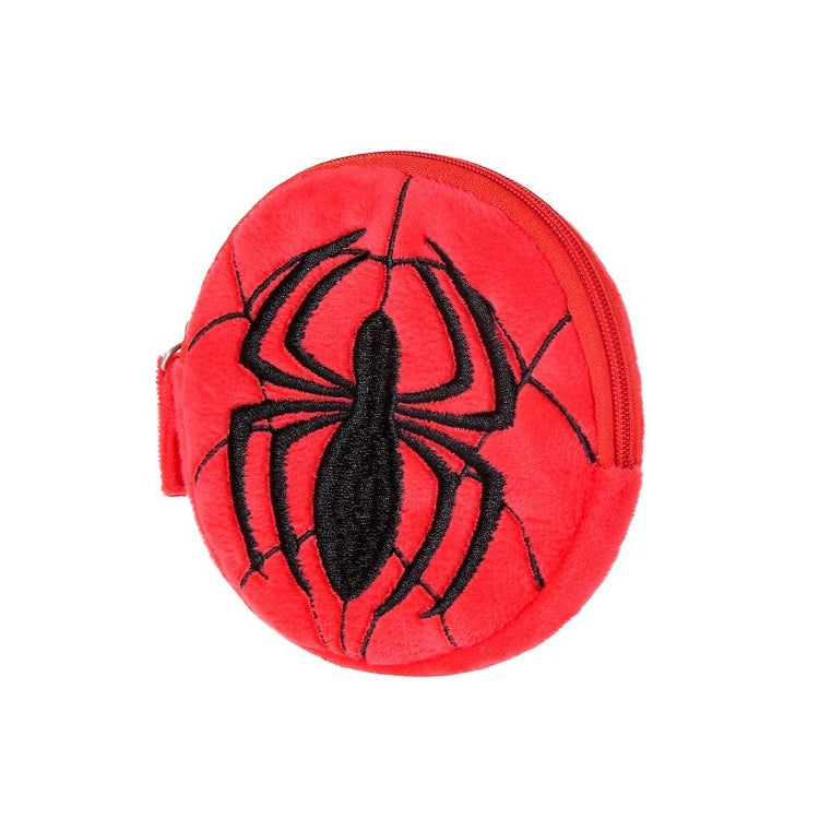 Spider-man Coin Purse - iKids
