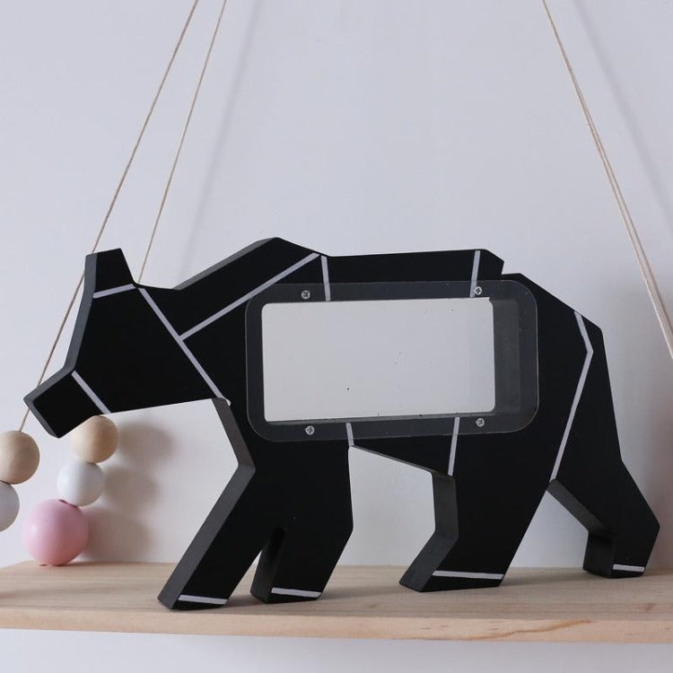 Polar Bear Money Box - iKids