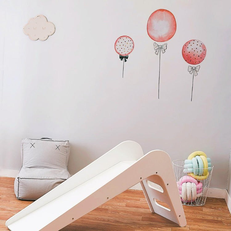 Wall Sticker Balloon - iKids