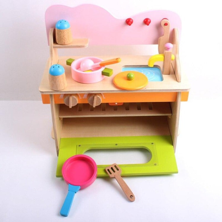 Candywood Small Kitchen - iKids