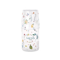 Secret Garden Cup & Pot Set - iKids