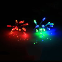 LED String Light Colour 3M Battery - iKids