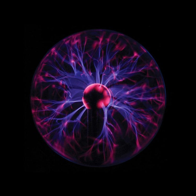 Plasma Ball - iKids