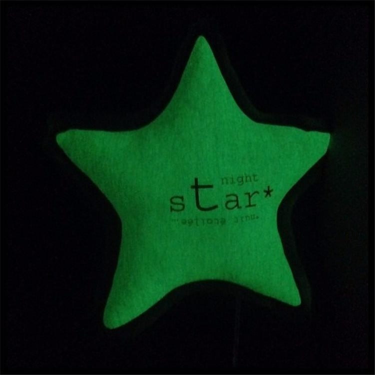 Luminous Cushion Star - iKids