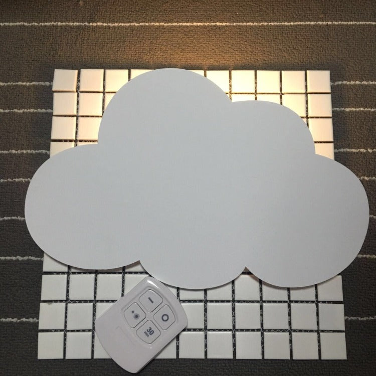 Cloud Remote Night Light - iKids