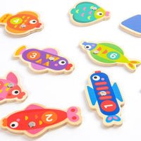Magnetic Fishing Game - iKids