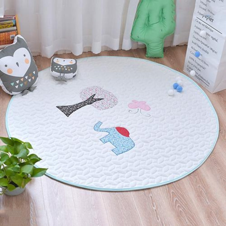 Floor Play Mat Elephant - iKids