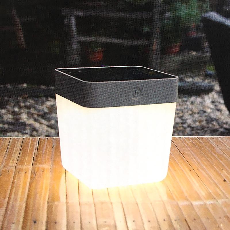 Eurolux Solar Light Tablecube - iKids