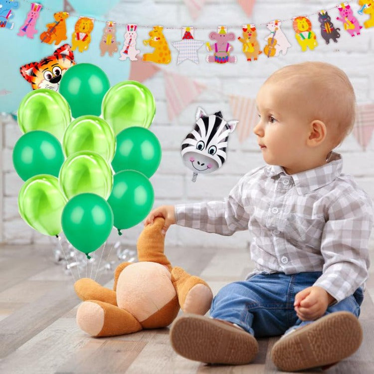 OH BABY Party Decorations Balloons - iKids