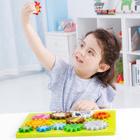 Onshine Rotating Gear Wheel Set - iKids