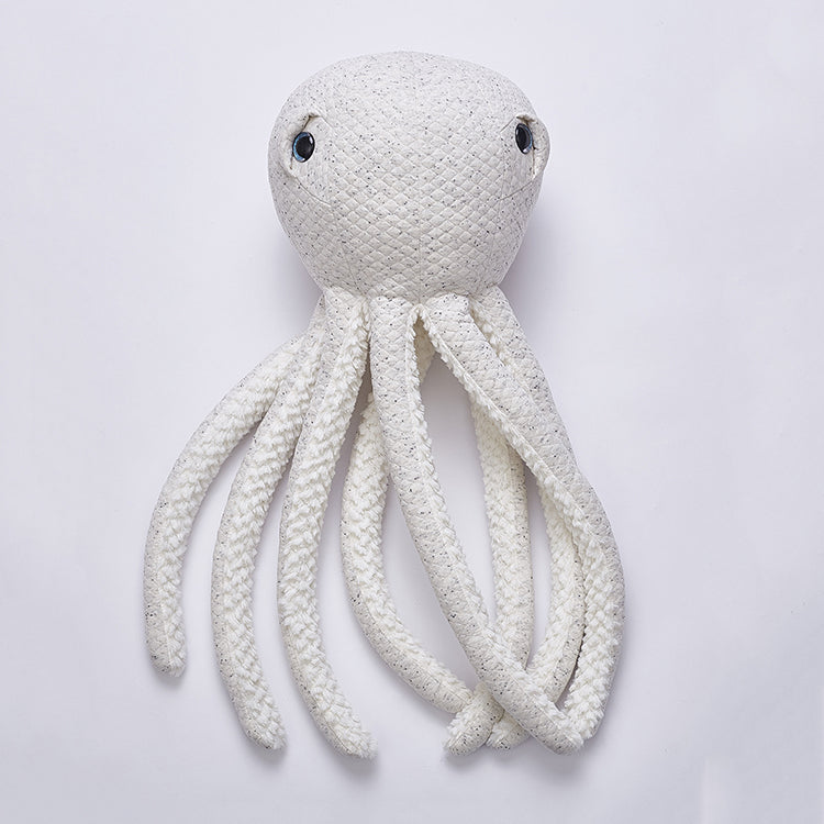 Octopus Plush Toy - iKids