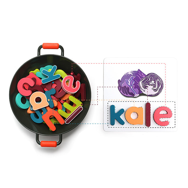 Kitchen Cooking Toy Set - iKids