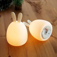 LED Night Light Cut Bunny - iKids