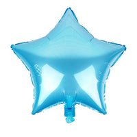 1st Year Boy Birthday Party Balloons - iKids