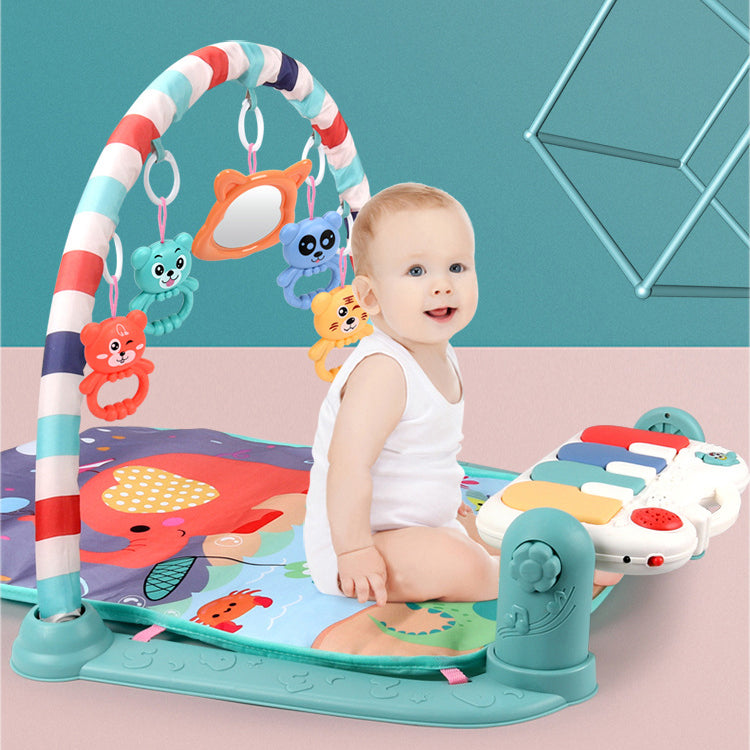 Musical Baby Activity Gym - iKids