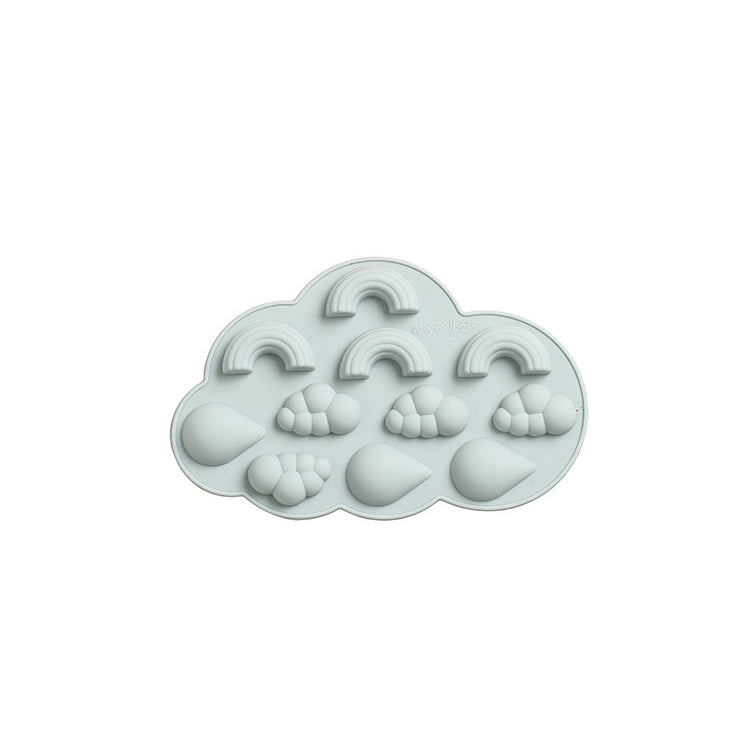 Baby Food Silicone Mold 11 Weather - iKids