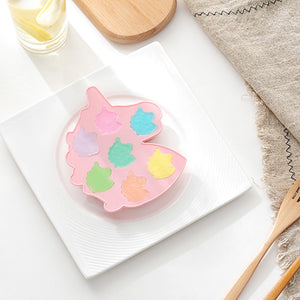 Baby Food Silicone Mold 7 Unicorn - iKids
