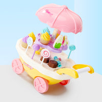Ice Cream Trolley - iKids
