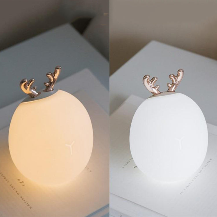 Dimmable LED Night Light Deer - iKids