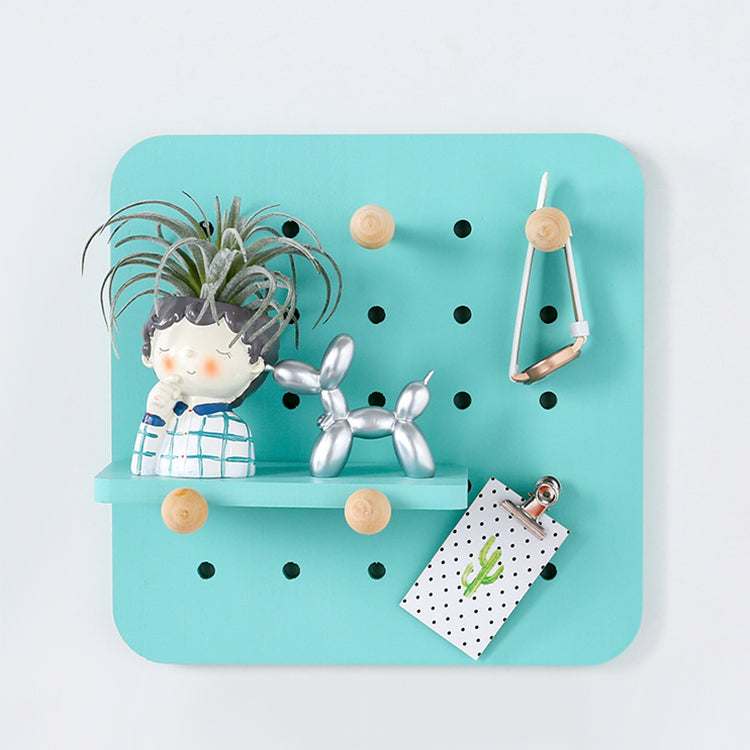 Craft Pegboard Green - iKids