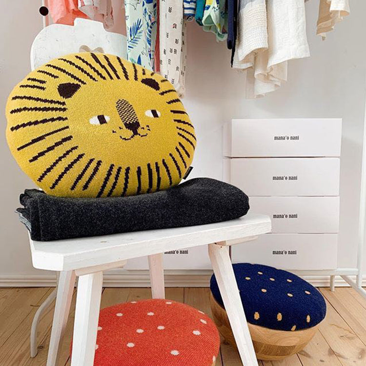 Lion Cushion - iKids