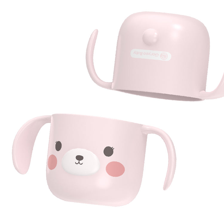 Pink Bunny Cup