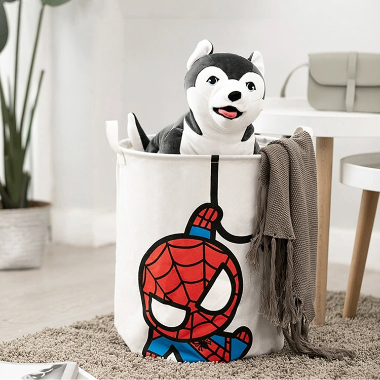 Spider-Man Storage Bag - iKids