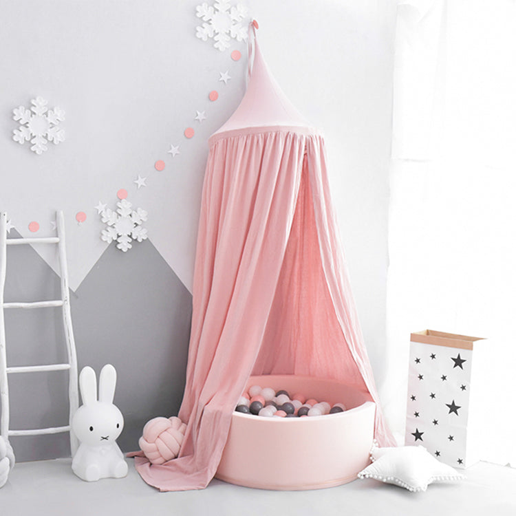 Bed Canopy Pink - iKids