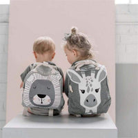 Forest Backpack Lion - iKids