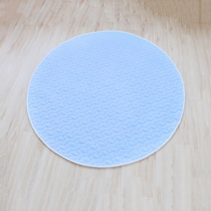 Floor Play Mat Blue - iKids
