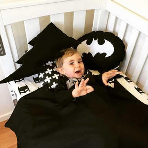 Batman Blanket Mat - iKids