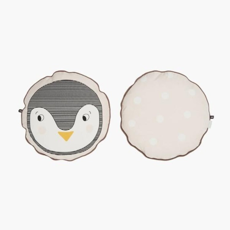 Animal Cushion Penguin - iKids