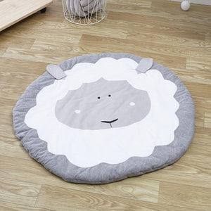 Forest Play Mat Sheep - iKids