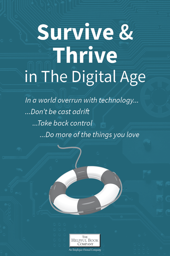 Survive and Thrive in the Digital Age