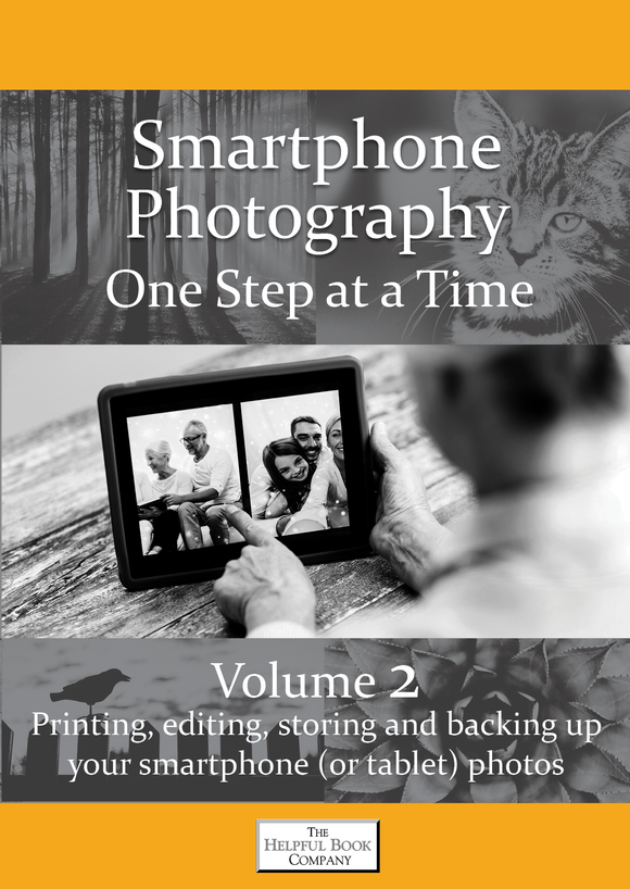 Smartphone (and tablets) Photography Vol 2