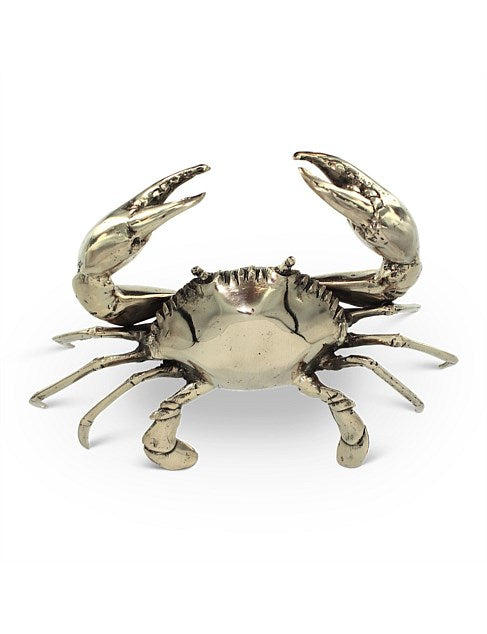 Mr Pinchy - Sea Crab