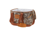 Hazel Paisley Cooler Bag - Back in stock soon!
