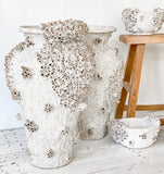 Barnacle Clustered Pots - X-Large