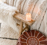Hides of Excellence - Icelandic Sheepskin Rug - Natural White