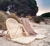 Island Beach Lounger