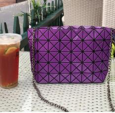 2016 Famous Bao Bao Clutch bag Diamond Lattice Fold Over Crossbody