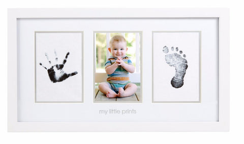 Pearhead HK Sale Babyprints Photo Frame