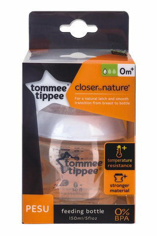 Tommee Tippee HK Sale CTN PESU Bottle 150 ml