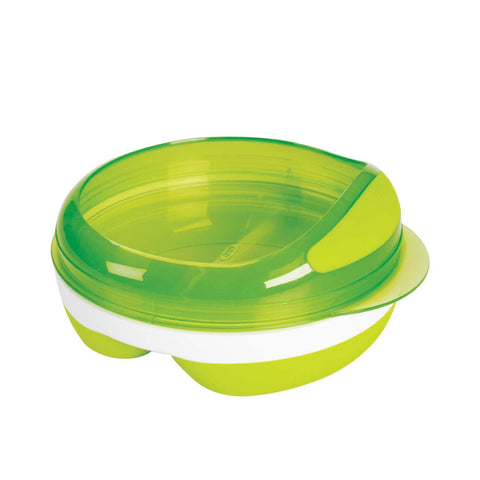 Oxo HK Sale Tot Divided Feeding Dish