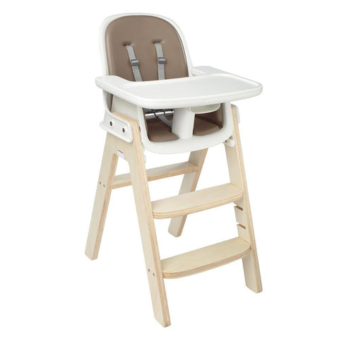 Oxo HK Sale Tot Sprout Chair Taupe - BabyPark HK